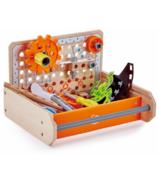 Hape Scientific Experiment Toolbox