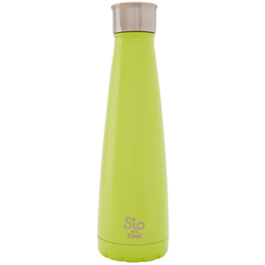 S\'ip x S\'well Water Bottle Sour Apple Green