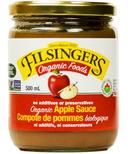 Filsinger's Organic Apple Sauce