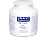 Pure Encapsulations Multivitamins