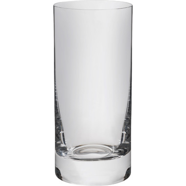 Trudeau Splendido High Ball Glasses