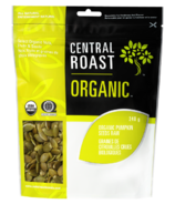 Central Roast Organic Raw Pumpkin Seeds