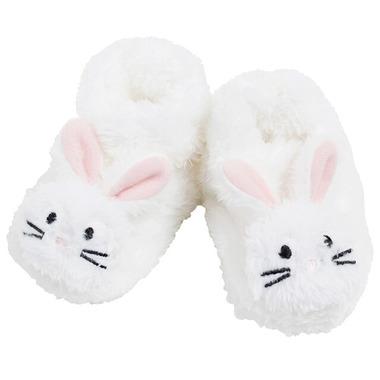 Snugabye Bunny Critter Slippers