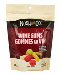Nosh & Co. Wine-licious Wine Gums