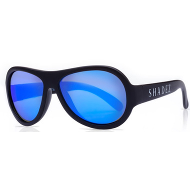 Shadez Classics Children Sunglasses Black