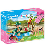 Playmobil Gift Set Zoo