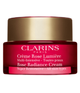 Crème Eclat Rose de Clarins