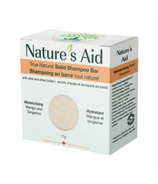 Nature's Aid Solid Shampoo Mango Tangerine