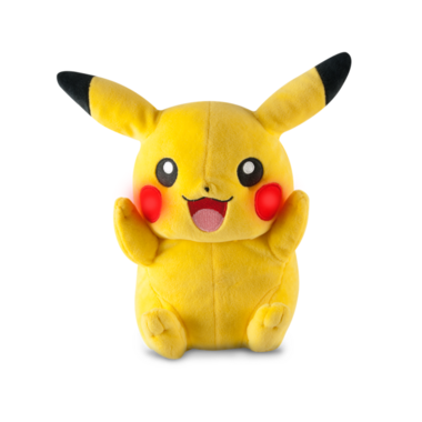 Pokemon My Friend Pikachu