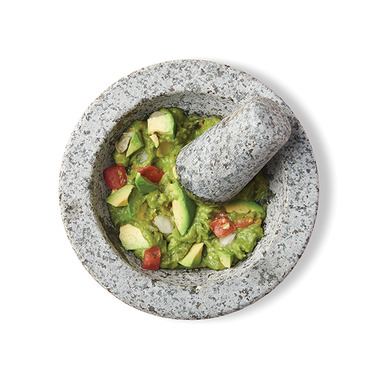 Fox Run Granite Molcajate Mortar & Pestle