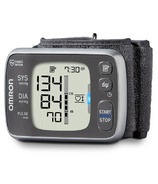 Omron Blood Pressure Wrist BP654