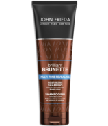 John Frieda Brilliant Brunette Multi-Tone Revealing Moisturizing Shampoo