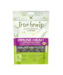 True Hemp Chews Immune and Heart 200g