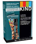 KIND Bars Almond Sea Salt & Dark Chocolate Pack