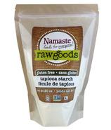 Namaste Foods Tapioca Starch