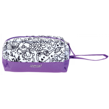 Great Pretenders Colour in Pencil Case with 1 Marker