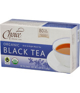 Choice Organic Teas Black Tea