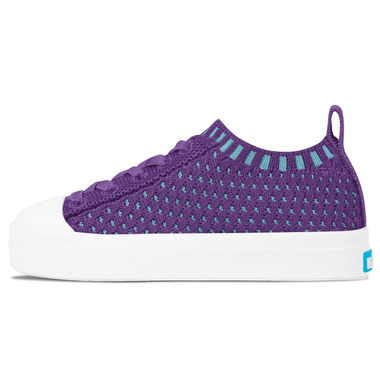 Native Jefferson 2.0 Liteknit Starfish Purple & Shell White
