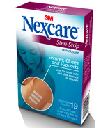 Nexcare First Aid Steri-Strip Skin Closures