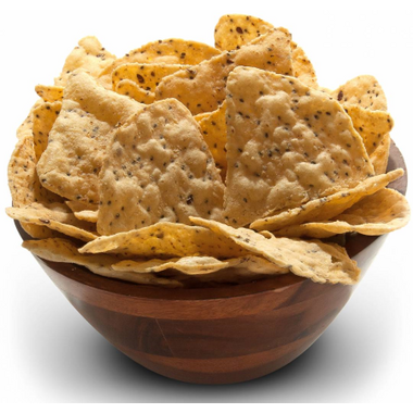 Late July Sea Salt Multigrain Tortilla Chips