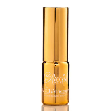 Adoratherapy Blissful Travel Room Boost Spray
