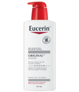 Eucerin Original Lotion Fragrance Free