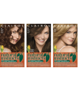 Clairol Natural Instincts Hair Colour
