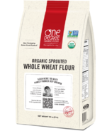 One Degree Organic Sprouted Whole Wheat Flour