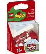 LEGO Duplo My First Fire Truck Building Toy