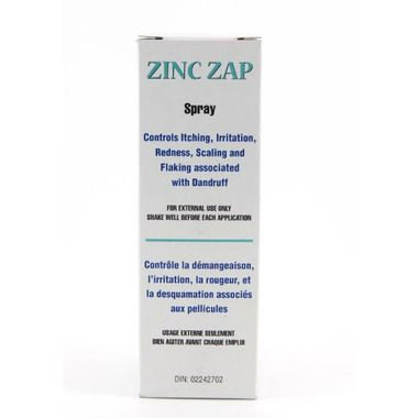 Zinc Zap Spray
