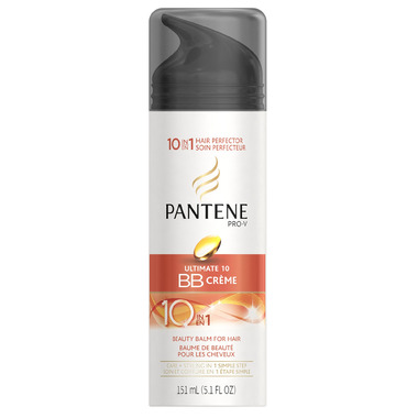 Pantene Ultimate 10 BB Creme 10-in-1 Hair Perfector