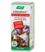 Spray pour gorge irritée A.Vogel Echinaforce