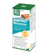 Bell Lifestyle Products Blood Sugar Metabolism