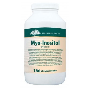 Genestra Myo-Inositol Powder