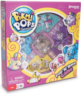 Pikmi Pops Surprise Pop 'N' Race Game