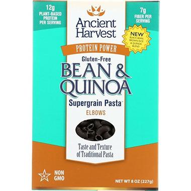 Ancient Harvest Black Bean & Quinoa Elbows