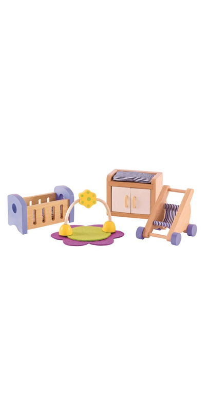 Buy Hape Toys Baby's Room at Well.ca   Free Shipping $35 ...