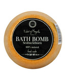Lhamour Bath Bomb Seabuckthorn Oil