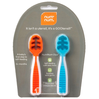 NumNum Pre-Spoon GOOtensil