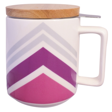 Tealish Durables Brew In Mug
