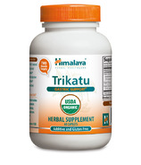 Himalaya Herbal Healthcare Trikatu