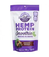 Manitoba Harvest Hemp Protein Smoothie Chocolate