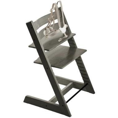 Stokke Tripp Trapp Classic Chair Hazy Grey