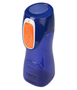 Contigo Trekker Kids Bottle Sapphire