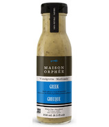 Maison Orphee Vinaigrette Marinade Greek