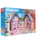Playmobil Take Along Fashion Store