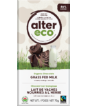 Alter Eco Organic Chocolate