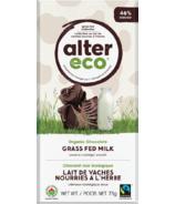Alter Eco Organic Chocolate