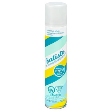 Batiste Revitalise It Original Dry Shampoo