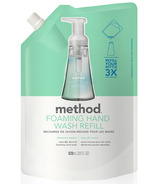 Method Foaming Hand Wash Refill Coconut Water